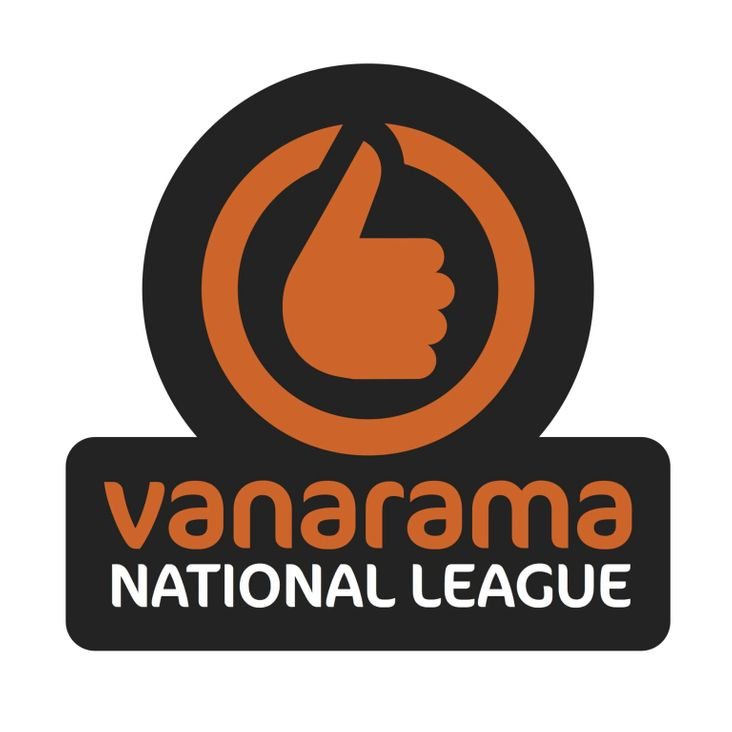 National League Vanarama