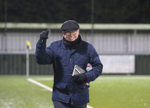 Coronavirus battle: Mark Morlsey agrees to stand down at AFC Sudbury