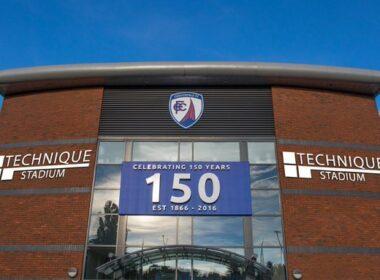 chesterfield new sponsor