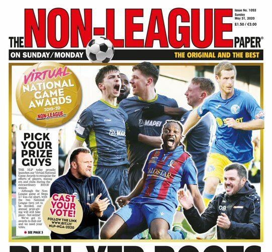 Non-League NLP National League