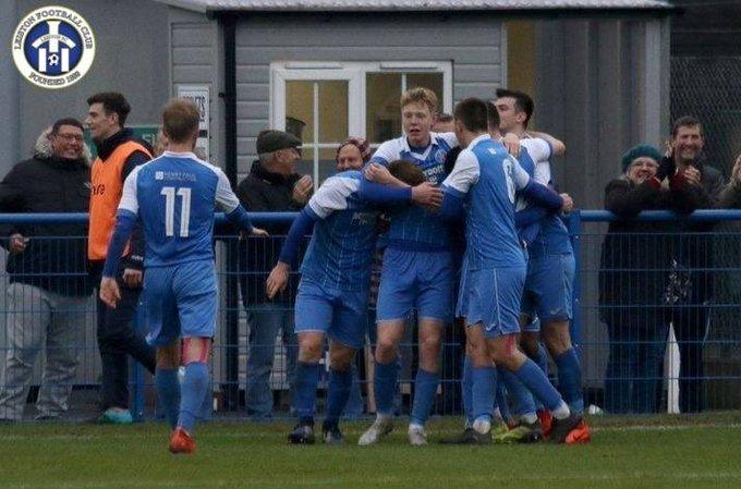 Leiston FC FA