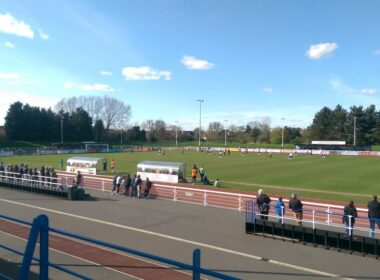 enfield town ground