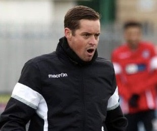 Ex-Corby and Rugby Town boss Gary Mills is back as St Ives coach