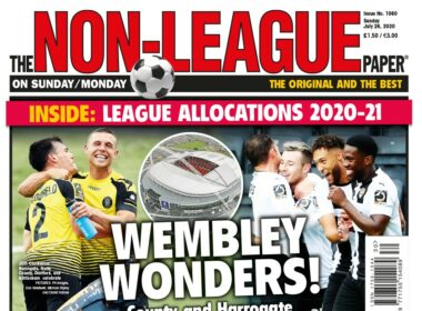 The Non-League Paper NLP