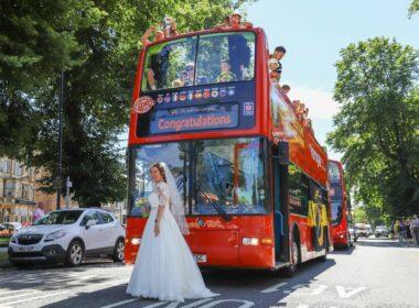 nl full time harrogate town bride