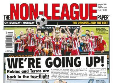 Non-League Paper Non-League National League