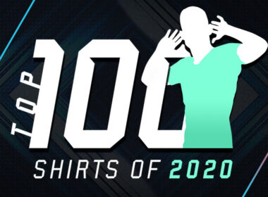 non-league shirts
