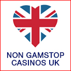 non gamstop casinos uk