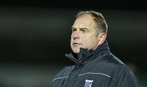 Steve Lovell named as the new manager of Welling United