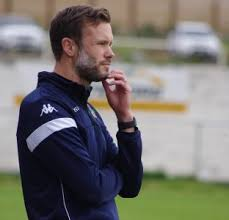 Andy Monkhouse departs Pontefract Collieries