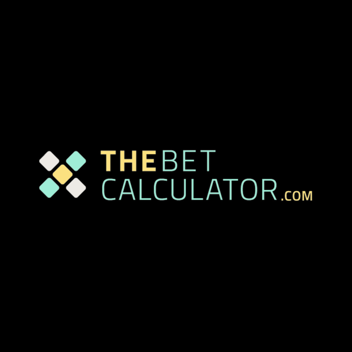 the bet calculator