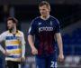 Chesterfield swoop for Bradford City striker Danny Rowe