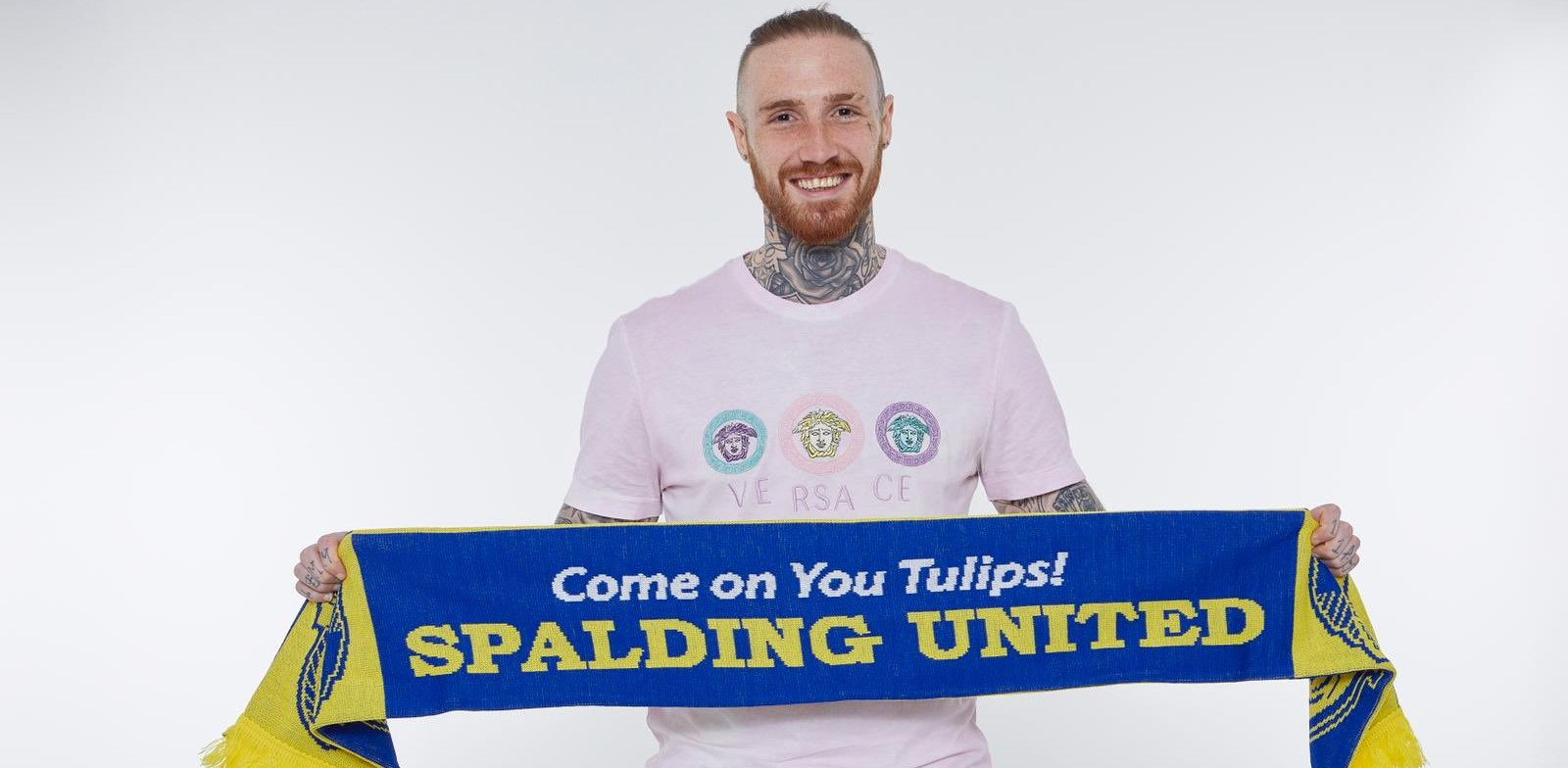 Spalding United complete shock signing of Marcus Maddison | The Non-League  Football Paper