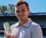 Bromley striker Michael Cheek claims National League top goalscorer award